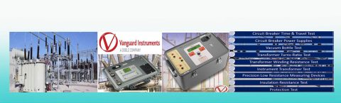 Test Measurement & Diagnostics Equipment